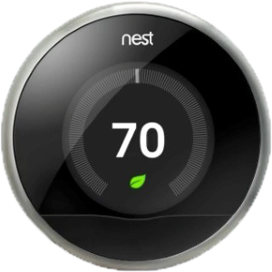 Nest & Home Automation Greenwich