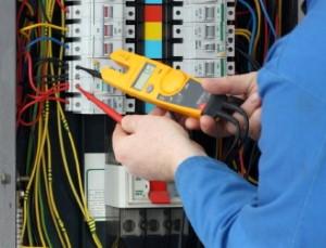 Wilton Electrician