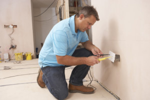 Electrical Outlet Repairs