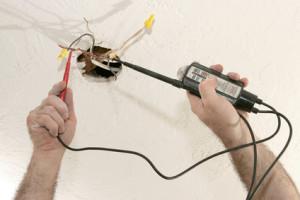 Wire Repairs