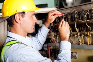 Greenwich commercial electrician