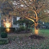 Landscape Lighting Weston