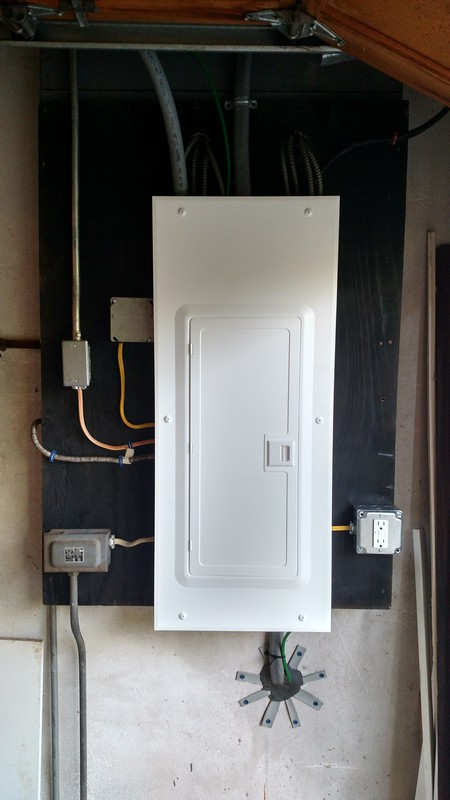 200 Amp Leviton Panel Upgrade on Fern Street in West Hartford, CT on electrical ct cabinet, electrical ct meter, electrical ct box,